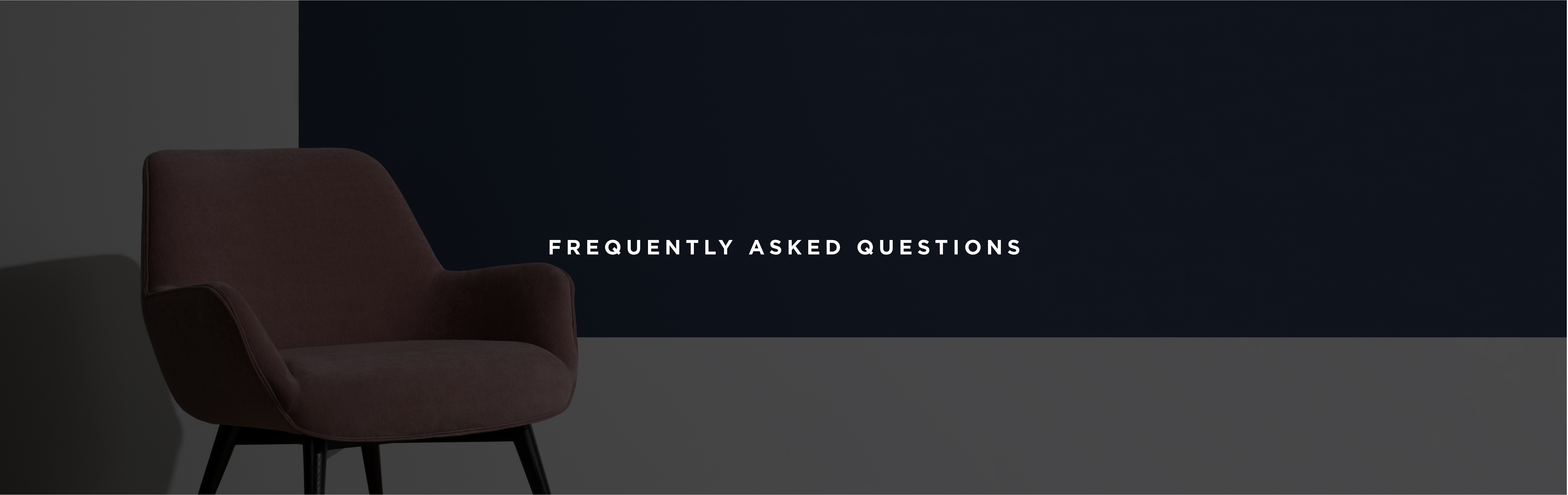 Frequently Asked Questions Nuevo